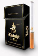 Knightsticks Review