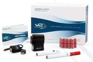 electronic cigarette v2 review.