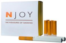 Njoy Electronic Cigarette Review